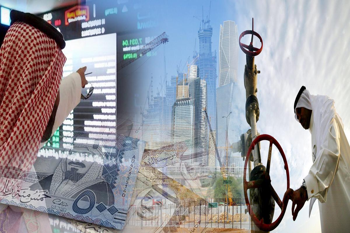 ثلاث عوامل تعطينا مؤشرات إيجابية فى مستقبل الاقتصاد السعودي
