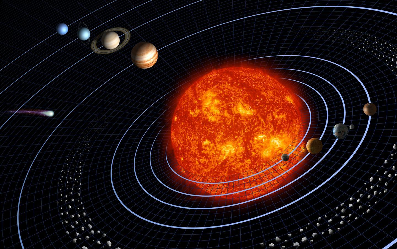 مدار الشمس يدخل في محيط أطلس خلال الفترة القادمة