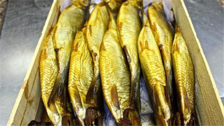 الرنجة تتصدر الأسماك المستوردة مقابل تراجع الجمبري