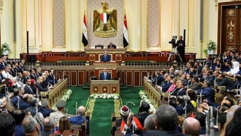 البرلمان ينادى بالحد من انتشار الإشغالات ومخالفات الطرق