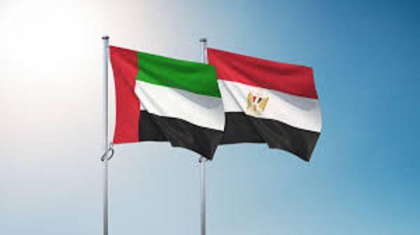 ترحيب مصر والإمارات بشأن موافقة الأنحاء الليبية وقف إطلاق النيران