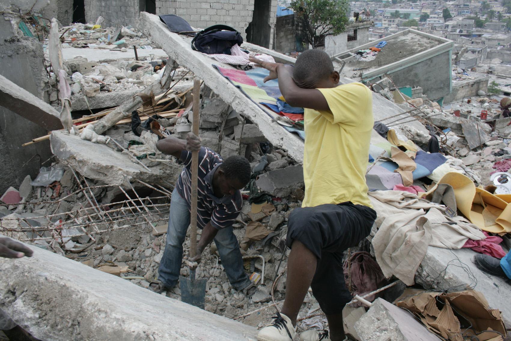 تعرف على الحلول تأمينية لمواجهة مخاطر الكوارث