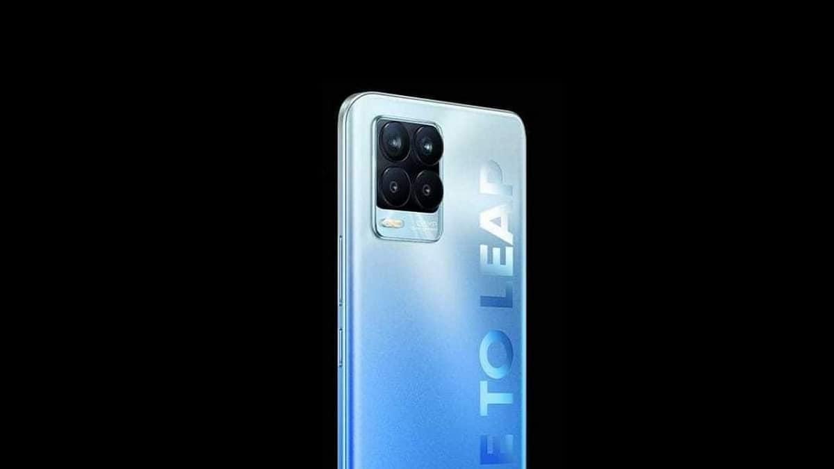 قبل موعد الإطلاق الرسمي.. تعرف على مواصفات هاتف Realme 8 5G
