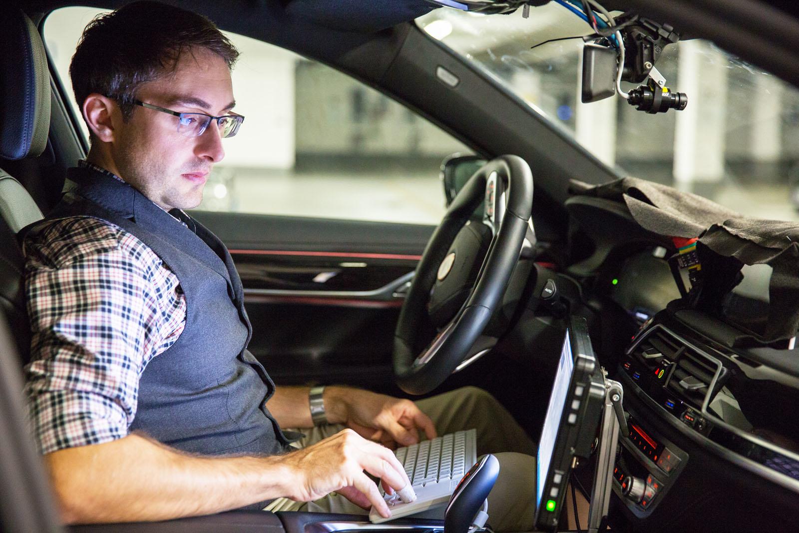 أنتيل تسعى إلى تقديم خدمة التوصيل دون سائق بالكامل فى عام 2023
