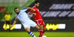موعد مباراة منتخبي الإمارات والعراق في تصفيات كأس العالم والقنوات الناقلة