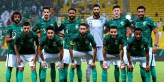 موعد مباراة منتخبي السعودية والصين اليوم الثلاثاء والقنوات الناقلة