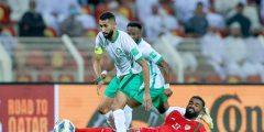 موعد مباراة منتخبي السعودية واليابان في تصفيات كأس العالم والقنوات الناقلة